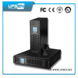 "Rek Mount 19 "" High Frequency Online UPS met LCD Display"