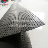 Точка Anti-Skid HDPE Geomembrane гильзы