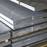 6082 плита погашенная T6 алюминиевая
