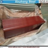 G550 Az150 walzte Dach-Blattgalvalume-Stahlring kalt
