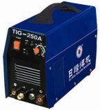 インバーターDCアークか手溶接機械TIG-400/315