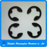 / Ressort en acier inoxydable U-Shape Circlip rondelle de blocage pour l'arbre
