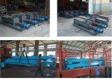 Trasportatore di vite a spirale di Ls di certificazione del Ce per industria flessibile di /Salt/Coal/Fertilizer del cemento