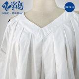 La mujer de manga larga vestidos moda casual Plus Size de prendas de vestir chicas