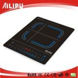Venta caliente Ultra delgado Slide Touch placa de inducción modelo Sm-A11