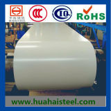 Цвет-Coated гальванизированная стальная катушка (стандарт Ral)