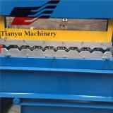Hydraulique automatique feuille en aluminium et de sertissage de l'acier courbé machine de formage
