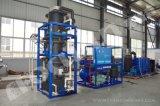 Машина 2016 завода делать льда пробки Focusun коммерчески