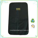 Sacchetto impaccante del vestito del sacchetto della chiusura lampo di Eco dei vestiti non tessuti della guarnizione