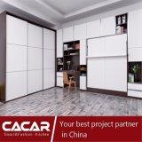 Intelligenter und neuer Garderoben-Wandschrank für Schlafzimmer mit Spanplatte