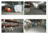 La décoration de haute qualité d'utilisation de finition en aluminium de pierre de bord avec ce certificat et SGS