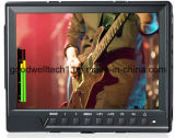 1200: 1 macchina fotografica dell'input di HDMI schermo dell'affissione a cristalli liquidi da 7 pollici