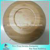 La ensalada Tazón de bambú de la FDA/Certificado LFGB