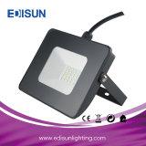 IP65 SMD luz exterior 10W 20W 30W 50W 100W Holofote Slim