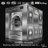 Effiziente Unterlegscheibe-Zange-industrielles Wäscherei-Gerät, Waschmaschine
