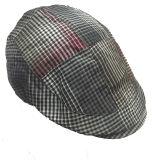 Tampão personalizado /Hat de Newboy da HERA da forma