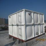 SMC GRP de PRFV 20000 litros do tanque de água