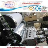 400mm 600mm Extruder Belüftung-Blatt-Rand-Streifenbildungs-Produktions-Maschinen-Zeile