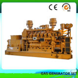 Gaz de paille de gazéification de biomasse Groupe électrogène de puissance