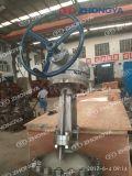 En acier inoxydable de l'API CF8 (M) /CF3 (M) de la vanne à embase