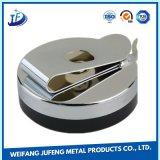 Custom обрабатывающий инструмент Precision металлические тиснение связующий материал хомута из нержавеющей стали