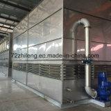 Shandong 72 gradi di conservazione frigorifera di condensatore della stanza