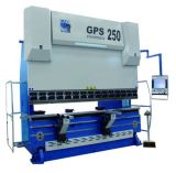 CNC GPS de Machine van de Rem van de Pers