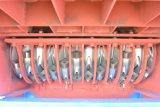 모든 종류 플라스틱 폐기물 재생 슈레더 기계