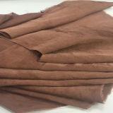 tessuto chiffon dello Spandex della bolla del raso del poliestere di torsione di 100%Polyester Hight per il vestito dalle donne