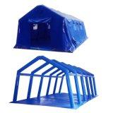 Nouveau design Fwulong tente gonflable