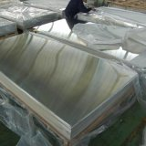 Warm gewalzte Edelstahl-Platte/Blatt für Lieferung und Behälter