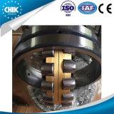 Cuscinetto a rullo all'ingrosso sferico della Cina del cuscinetto a rullo dell'acciaio al cromo NSK (23020CA W33)