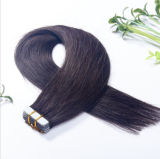 Hairの8A GradeブラジルのRemy Tape