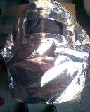 Vestito a prova di fuoco della pellicola di alluminio approvata di CISLM