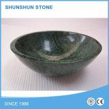 주문 크기 자연적인 돌 부엌 개수대, 목욕탕 수채 및 한 조각 목욕탕 수채 및 싱크대