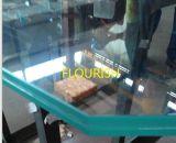 Gevormd Gelamineerd Glas