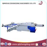 Mj6132-45y автоматическая машина Woodwording сдвижной панели управления стола пилы