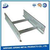 Металл OEM штемпелюя мост Bailey компонентной двойной майны портативный стальной
