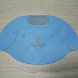 Qucik séchant des couleurs normales du tapis de bain de diatomite 5