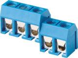 5.0/10.0mm het EindBlok van PCB van de Hoogte (WJ301R)