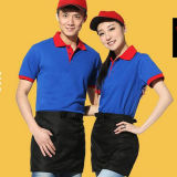 Worker, Custom Promotional Shirts Wholesale를 위한 폴로 Shirt