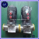 증기 피스톤 Pn16 압축 공기를 넣은 각 시트 벨브를 용접하는 금관 악기 Ss