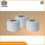 La fibra de vidrio de embalaje.; 2018 Nuevo diseño de malla cuadrada de fibra de vidrio de fibra de vidrio de la cuerda de malla cuadrada de embalaje de fibra de vidrio.
