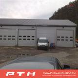 Nuevo taller prefabricado diseñado del edificio de la estructura de acero 2014