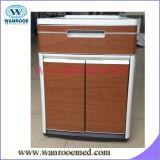 ABS de madera del color Bc013 al lado del armario