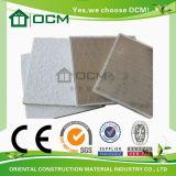 Los paneles de techo suspendido del PVC del óxido de magnesio