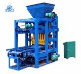 máquina para fazer blocos grossista / Máquinas de fabrico de materiais de construção