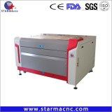 De perfecte Laser die van Co2 CNC Scherpe Machine voor Houten AcrylMDF Document graveren