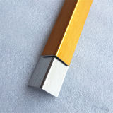 Acessórios elegantes do revestimento da liga de alumínio