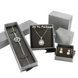 Mate personalizado excelente regalo de joyas de plata fabricante de embalaje